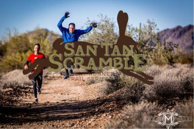 San Tan Scramble