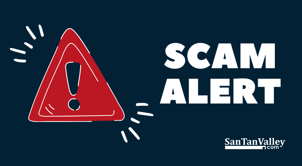 SCAM ALERT: FCC sees increase in COVID-19 scams