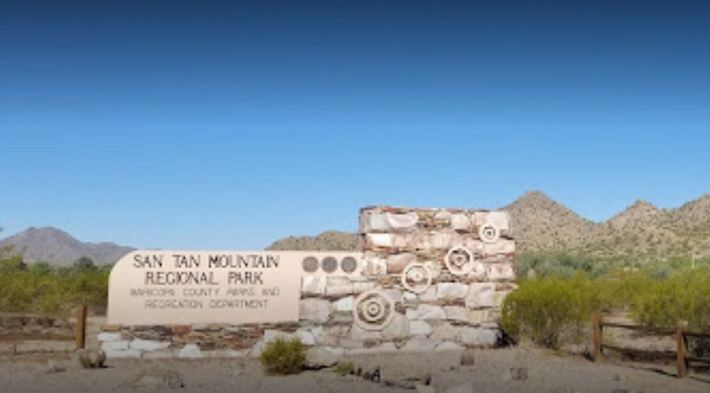 Operational Changes Effective Immediately at San Tan Mountain Regional Park