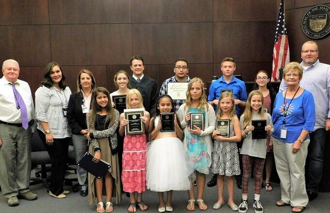 character counts essay winners Spring 2016 - 20 th annual character matters student essay contest essay submission form teachers of 2016 student winners will be notified by email.