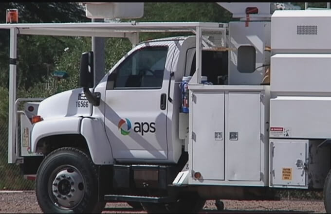 APS Won't Disconnect Residential Customers for Non-Payment