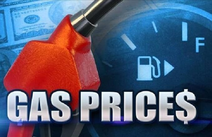 Price hike at the pump! Drivers to pay highest Thanksgiving gas prices since 2015