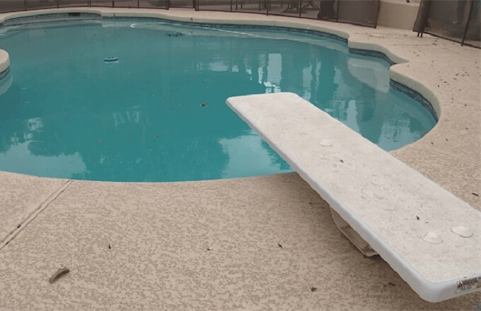 Pinal County Building Safety Stresses Pool Safety as Temperature Rise