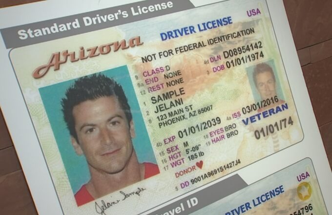 ADOT says new voluntary travel IDs will save you headaches